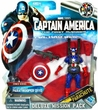 The First Avenger: Captain America Movie  Deluxe Action Figures