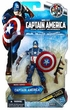 Captain America Movie Exclusive Toys & Action Figures