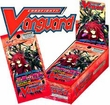 Cardfight!! Vanguard TCG English Language Sealed Product