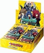Cardfight!! Vanguard TCG Japanese Language Sealed Product