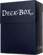 Card Game Supplies Deck Boxes