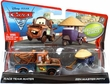Disney Pixar Cars 2 Movie 2-Packs & Multi-Packs