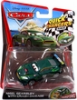 Disney Pixar Cars 2 Movie Quick Changers Race