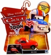 Disney Pixar Cars Toons Animated Die Cast Cars & Toys