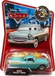 Disney Pixar Cars Exclusive Die Cast Final Lap Collection