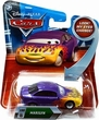 Disney Pixar Cars Movie Die Cast Lenticular Eyes