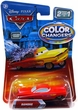 Disney Pixar Cars Movie Die-Cast Color Changers