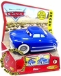 Disney Pixar Cars Movie Toys Crash Talkers & Shake N Go's