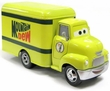 Disney Pixar Cars Movie Die Cast Custom Painted