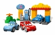 LEGO Disney Cars Duplo Sets