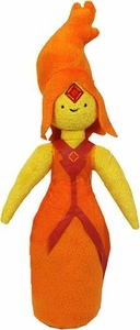 Adventure Time 7 Inch Plush Flame Princess