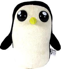 Adventure Time 7 Inch Plush Gunter New!