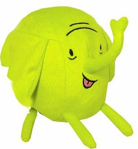 Adventure Time 7 Inch Plush Tree Trunks