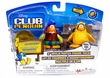 Club Penguin Mix 'N Match Mini Figures