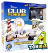 Club Penguin Vehicles & Playsets
