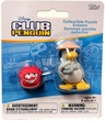 Club Penguin Erasers