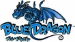 Blue Dragon Trading Card Game