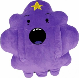 Adventure Time 16 Inch Pillow Cuddle Plush Lumpy Space Princess