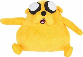 Adventure Time 7 Inch Plush Fat Jake BLOWOUT SALE!