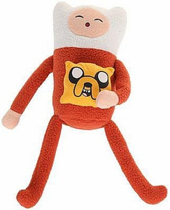 Adventure Time 7 Inch Plush Finn in Pajamas