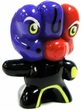 Crazy Bones Single Figures Gogo's Series 1