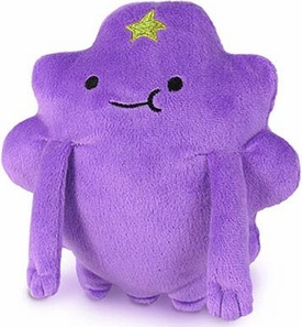 Adventure Time 7 Inch Plush Lumpy Space Princess