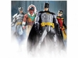 DC Direct Batman Incorporated