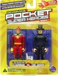 DC Direct Pocket Super Heroes