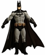 DC Toys Arkham City