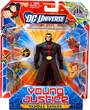 DC Universe Young Justice Toys & Action Figures