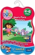 Dora the Explorer VTech V. Smile Smartridge Dora's Fix-it Adventure