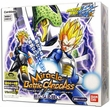 Dragonball Z, GT & Kai Collectible Card Games