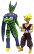 Dragonball Z Toy Action Figures Loose Figures