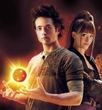 Dragonball Evolution Toys & Action Figures