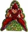 Dragonball Z Trading Cards, Stickers & Assorted Collectibles