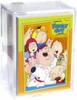 Family Guy Trading Cards, Switch Plates & More!