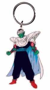 Dragon Ball Z Keychain Piccolo