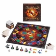 The Lord of the Rings Trivial Pursuit Movie Trilogy Collector's Edition Board Game Hard to Find!