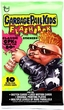 Garbage Pail Kids Booster Packs