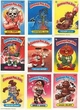 Garbage Pail Kids Complete Sets
