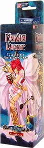 Navia Dratp Collectible Miniatures Game CMG Resurgence Booster Pack