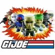 GI Joe The Loyal Subjects Vinyl Figures Pre-Order