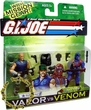 GI Joe Action Figures & Vehicles  Valor Vs. Venom