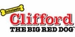 Clifford the Big Red Dog Costumes, Props & Halloween Masks