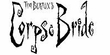 Corpse Bride Costumes, Props & Halloween Masks