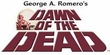 Dawn of the Dead Halloween Masks & Costumes
