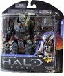 Halo Reach  McFarlane Series 5