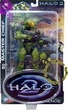 Halo 2 Action Figures All Series