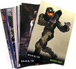 Halo 3 Topps Trading Cards Boxes, Packs & Sets