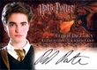 Harry Potter and the Goblet of Fire Movie Cards